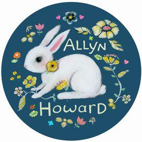 ALLYN HOWARD
