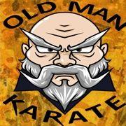 OldManKarate