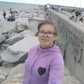 Zuzanna Olek