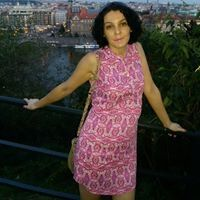 Anfisa Iksanova