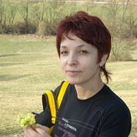 Anna Mastešová