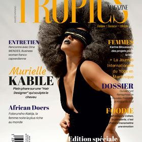 Tropics Magazine™