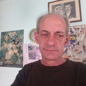 Schreiber Ferenc