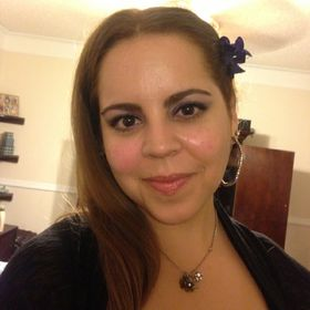 Milly Gonzalez