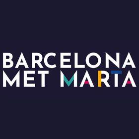 Barcelona met Marta - Barcelona guide