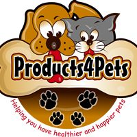Products4Pets Online Store