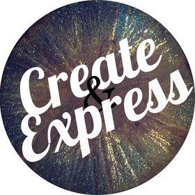 Create & Express