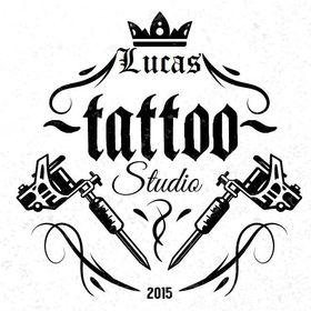 Lucas Borges Tattoo
