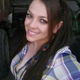 Dalila Carrillo