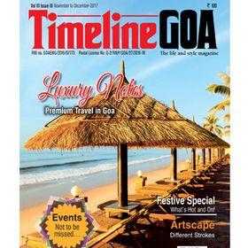 Timeline Goa