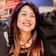 Alice Takeuchi