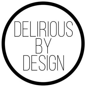 Delirious By Design | Eclectic Decor for Your Relaxed Lifestyle.