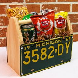 Gift Baskets From Michigan