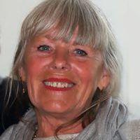 Eva Dahlström