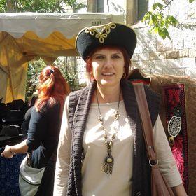 Kertész Ilona