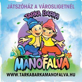 Tarka Barka Manófalva Játszóház