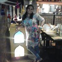 Priyanka Rathi