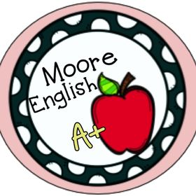 Moore English | Teach Secondary English Language and Literature