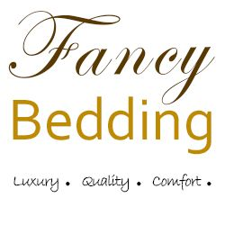 Fancy Bedding