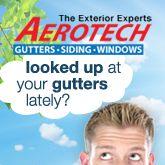 Aerotech Gutter Services