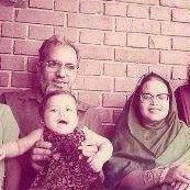 Sanjida Syed