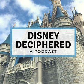 Disney Deciphered