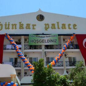Hünkar Palace