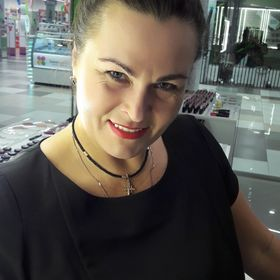 Татьяна Салантий