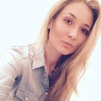 Kristina Alexandrovna