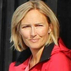 Janne Karin Johansen