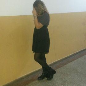 Antonia Marton