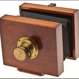 AntiqueCameras.net