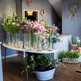 Ivy Florist Leeds