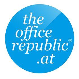the office republic // commercial interior design