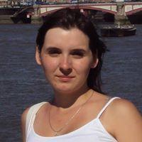 Veronika Šebestová
