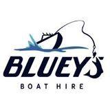 Bluey's Boathouse