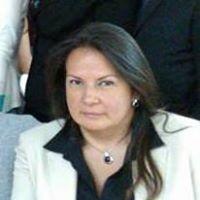 Angela Castillo