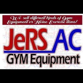 JeRS GYM Equipment