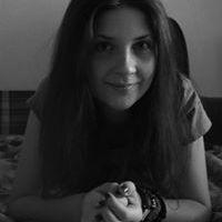 Kate Sviridenkova