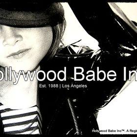 Hollywood Babe Inc.