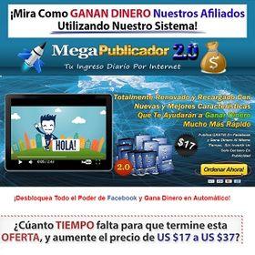 Mega Publicador2.0