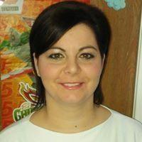 Edina Bakóné Gyarmati