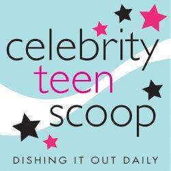 Celebrity Teen Scoop