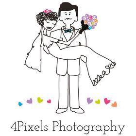 4Pixels Wedding Photography