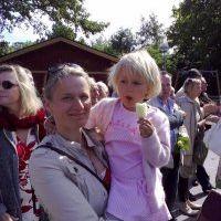Kristina Åsberg