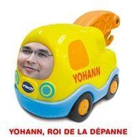 Yohann La Dicture