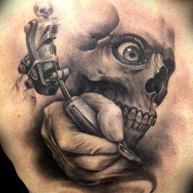 Bracim Tattoo