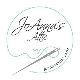 Jo-Anna's Attic Ltd