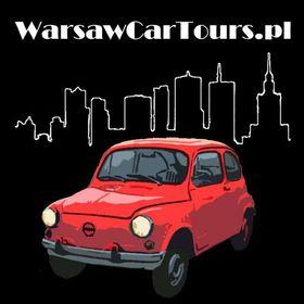Warsaw Car Tours