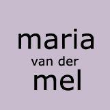 maria van der mel | Sieraden met parels | Dutch Design Jewelry